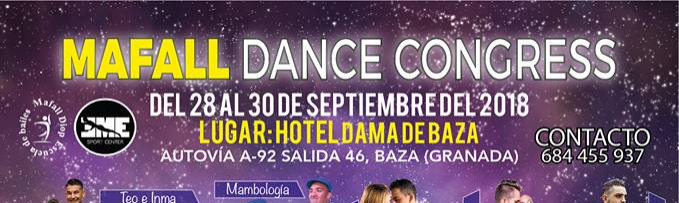 MAFALL DANCE CONGRESS
