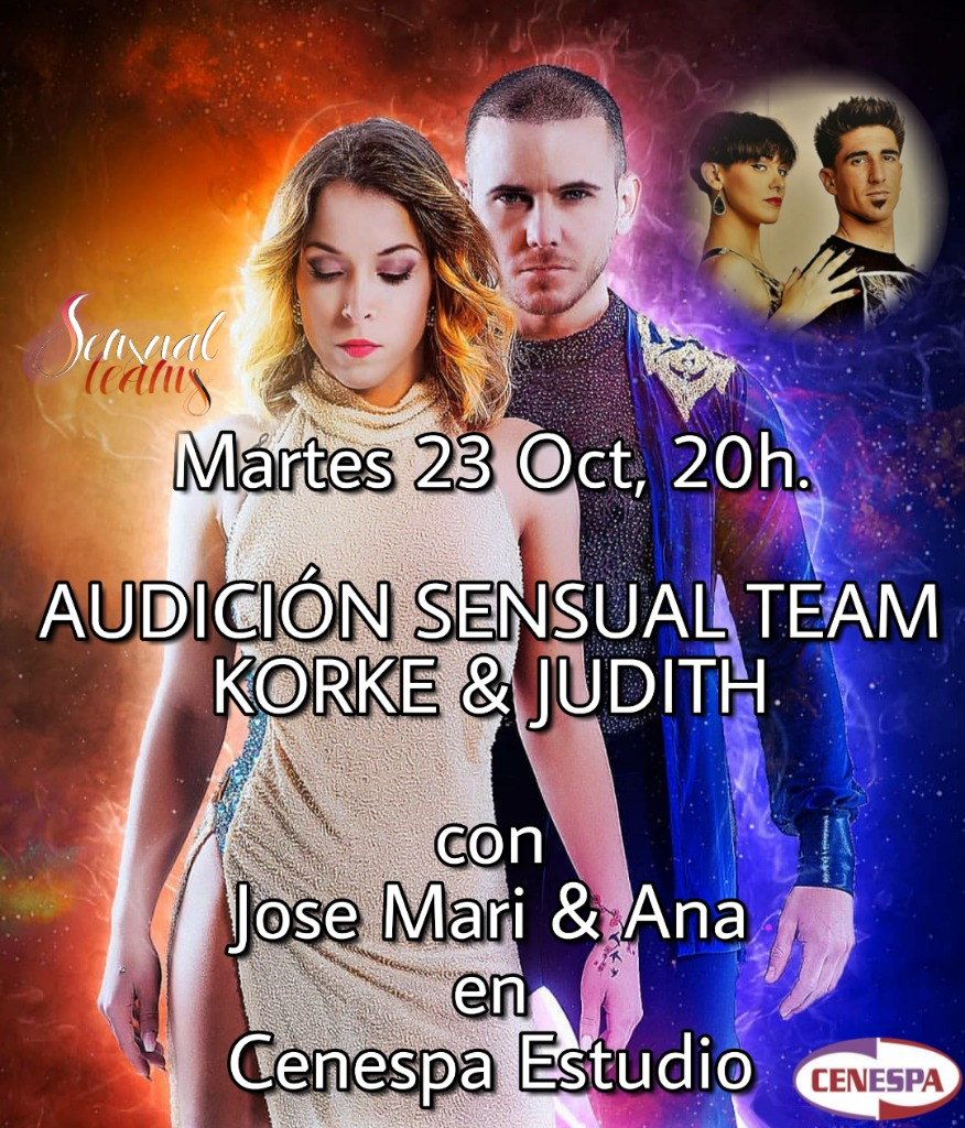 23/10 Audición Team Korke & Judith