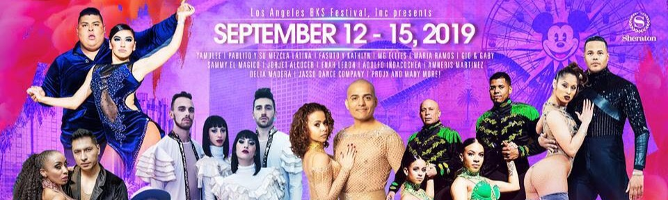 Los Angeles BKS Festival