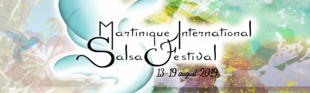 Martinique International Salsa Festival 2019