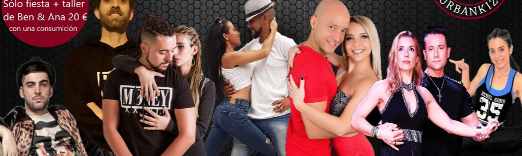 C&R Kizomba Congress