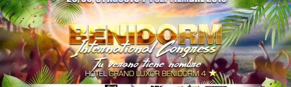 Benidorm International Congress