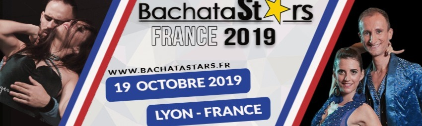 BachataStars France 2019 Episode V