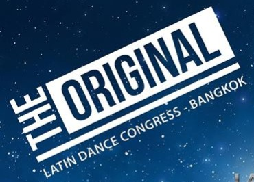 Latin Dance Congress - Thailand 2020
