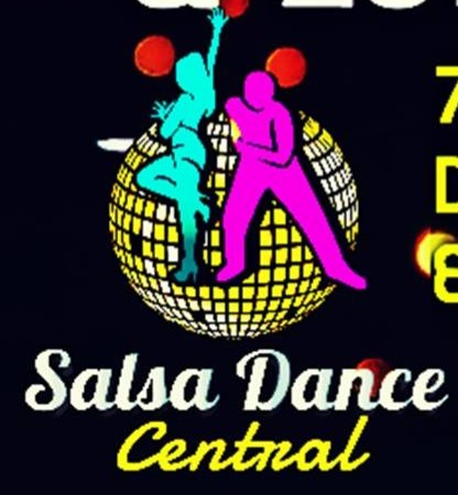 SDC Salsa Classes & practice