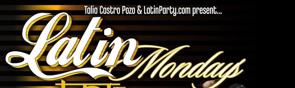 Latin Mondays @ Taj