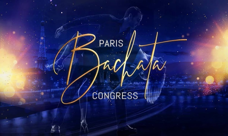 Paris Bachata Congress 2020
