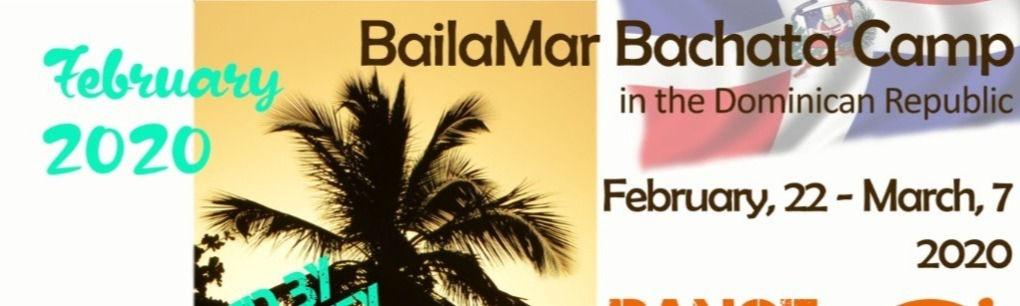 BailaMar Bachata Camp February edition
