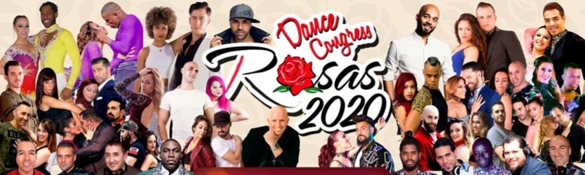 Rosas Dance Congress 2020