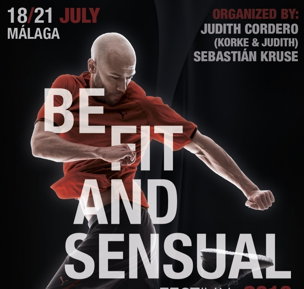BE FIT AND SENSUAL 2019
