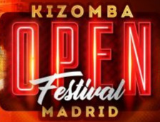 Kizomba Open Festival 2020 All Star Edition