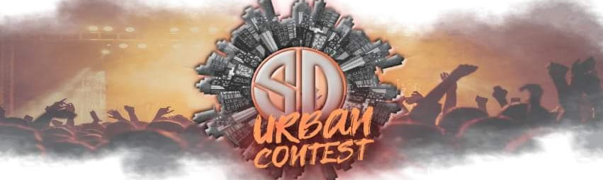 Social DANCE URBAN Contest