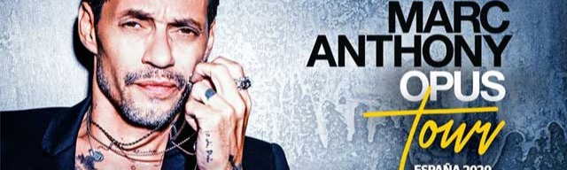 Marc Anthony en Sevilla