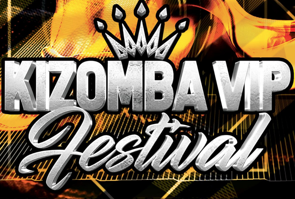 INTERNATIONAL KIZOMBA VIP FESTIVAL