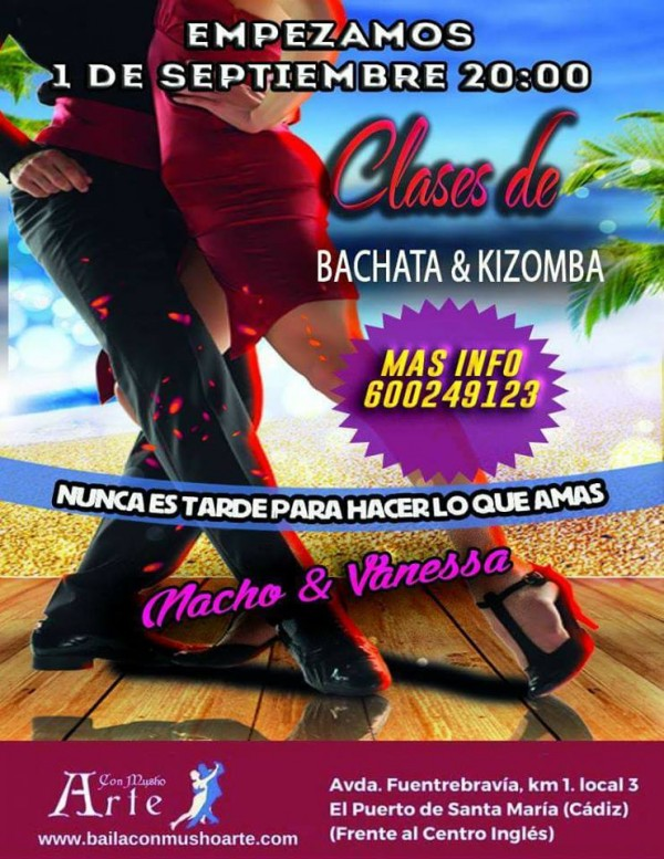 Kizomba On